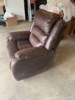 Recliner Chair Thumbnail