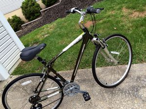 Fitness series nomad never used for Sale in Rockville, MD