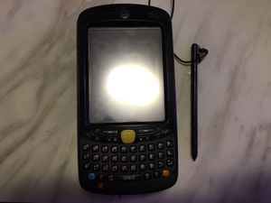 Photo Motorola Symbol MC5590 Handheld Barcode Scanner
