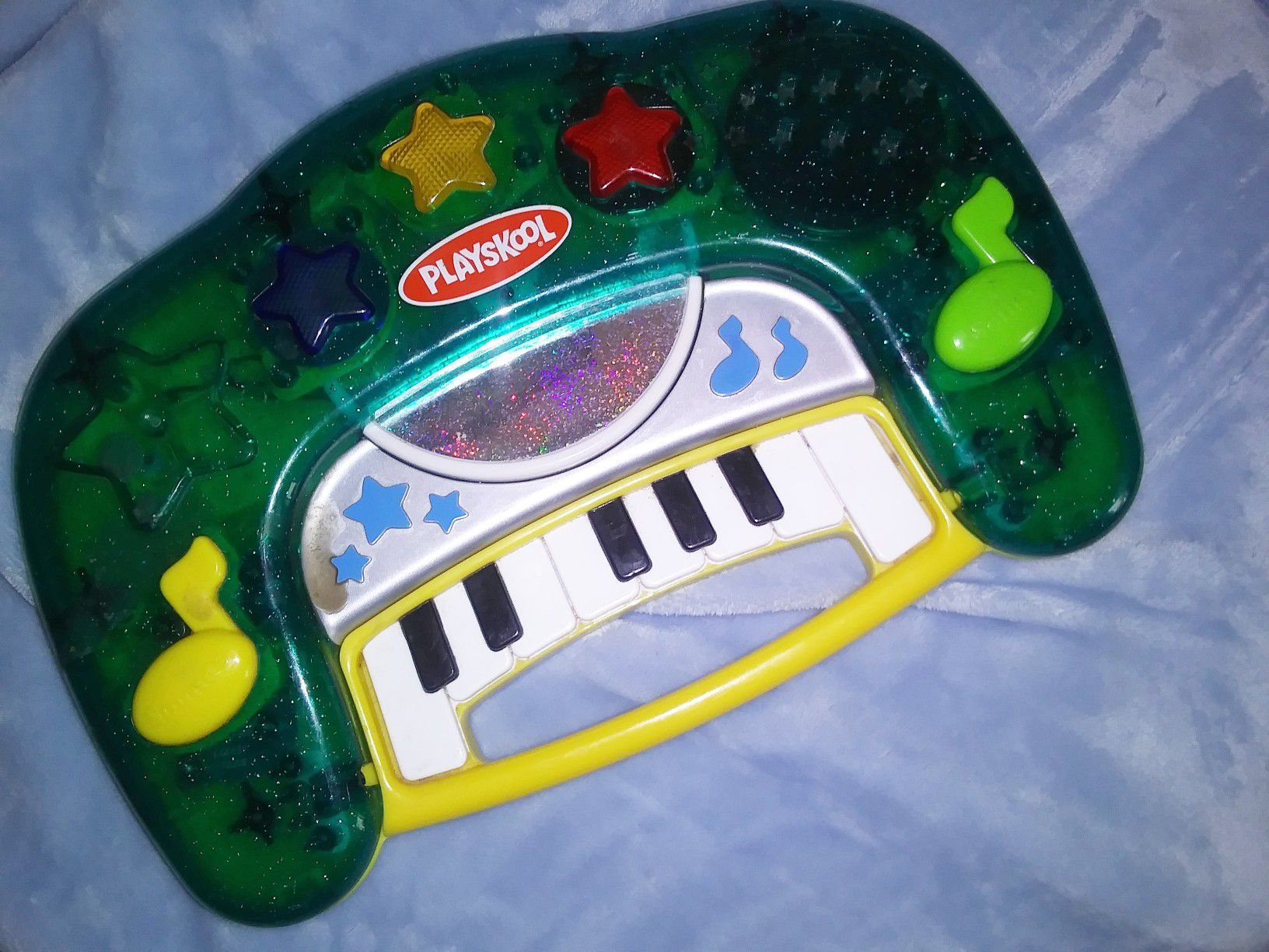 PlaySkool Keyboard