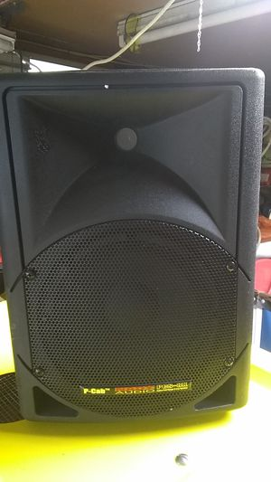 Nady audio pcs-8x for Sale in Elkins, WV