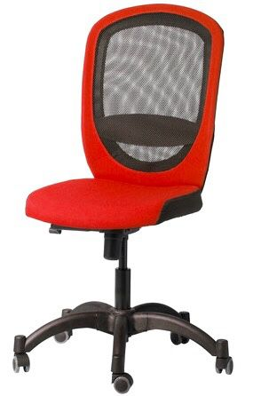 Red IKEA Desk Chair for Sale in Cleveland, OH