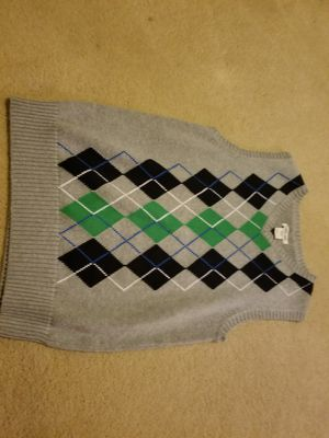 Size 12/14 Boys sweater vest for Sale in Germantown, MD