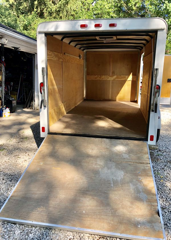 New and Used Trailers for Sale in Cleveland, OH - OfferUp