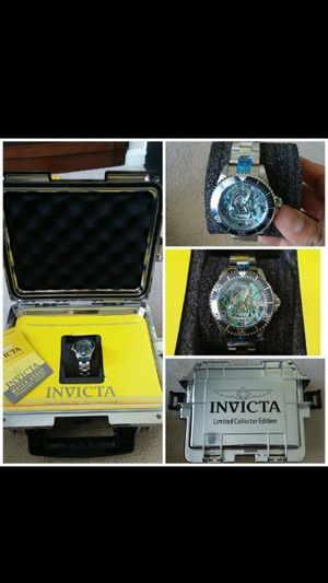 New!!! Invicta Grand Diver Watch for Sale in Alexandria, VA