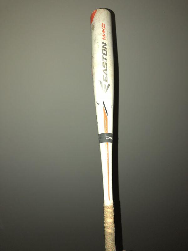 Easton Mako baseball bat 32' -3 for Sale in Feasterville-Trevose, PA -  OfferUp