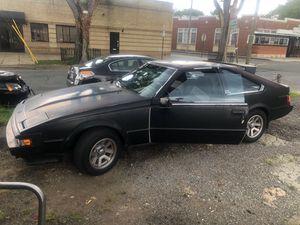 84 Toyota celiac Supra for Sale in Washington, DC