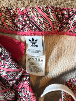Adorable youth adidas shorts Thumbnail