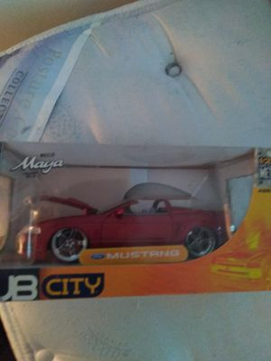 Rare Dub City 1:24 scale Mustang for Sale in Gaithersburg, MD