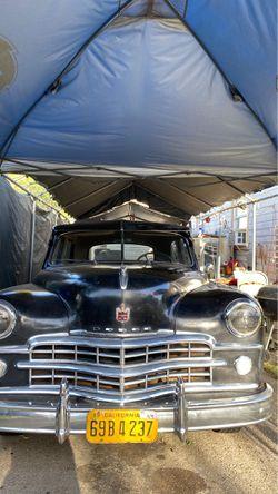 Dodge coronet 1949 Thumbnail