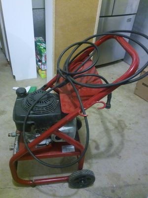 Coleman Pressure Washer For In Vancouver Wa