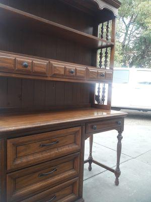 Escritorio antiguo for Sale in Modesto, CA