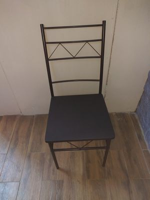 New And Used Metal Chairs For Sale In Champaign Il Offerup