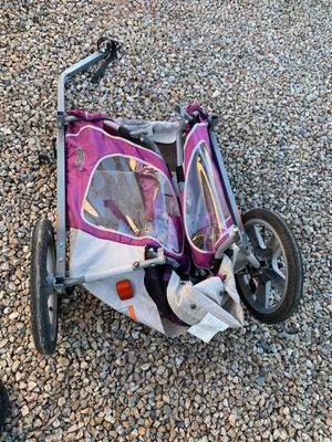 Bike trailer/ kids hauler for bikes for Sale in Phoenix, AZ
