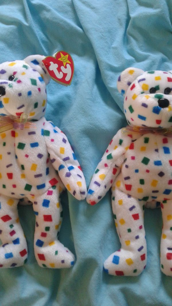 570c0ed88e7 TY Beanie Baby - Ty 2K for Sale in Burbank