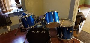 drum set for Sale in San Antonio, TX