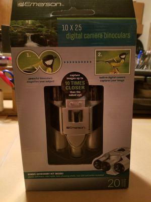 Digital Camera Binoculars For Sale Only 4 Left At 60