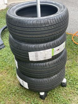 Brand New Tires!!! Never Used!!!! Thumbnail
