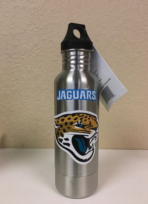 Jaguars Bottlekepper Beer Bottle Cooler for Sale in Orlando, FL