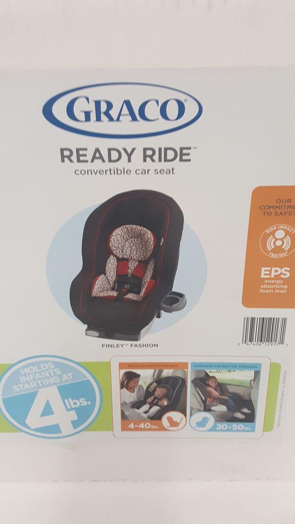 Graco Ready Ride Car Seat