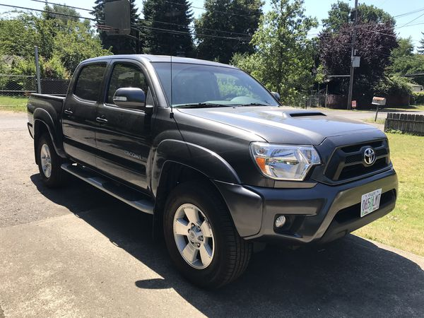 New and Used Toyota tacoma for Sale in Gresham, OR - OfferUp