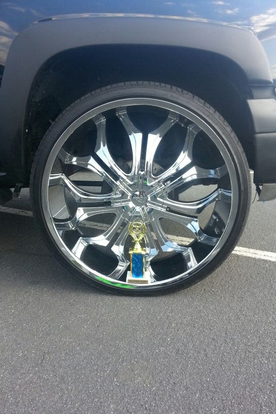 30 Inch Vct Godfather Rims For Sale In Camp Springs Md Offerup