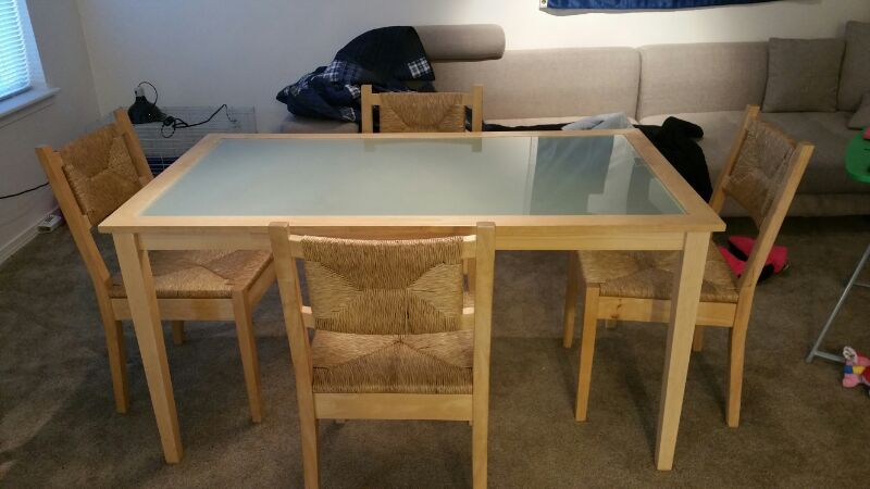 Tinius Ikea Dining Room Table For, Ikea Dining Room Table