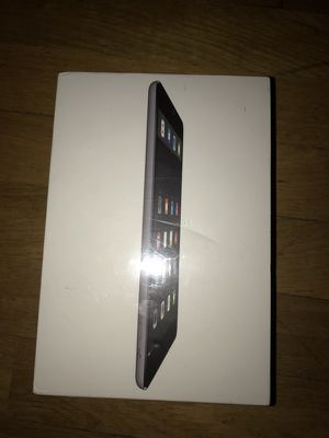 IPad mini 2 still in the package brand new never been open for Sale in Charlestown, MA