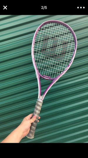 Wilson   Prince Tennis Rackets w  Nike OTS Bag for Sale in Fort Worth 5f150541f9720