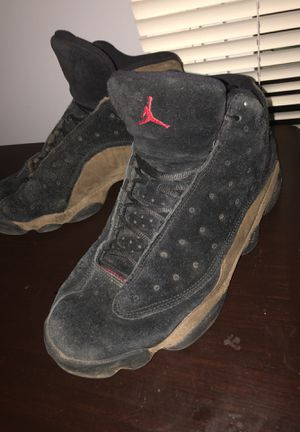 Air Jordan's olives retros 13 for Sale in Glen Allen, VA