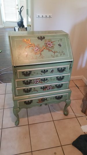 Astonishing New And Used Antique Desk For Sale In Charlotte Nc Offerup Interior Design Ideas Grebswwsoteloinfo