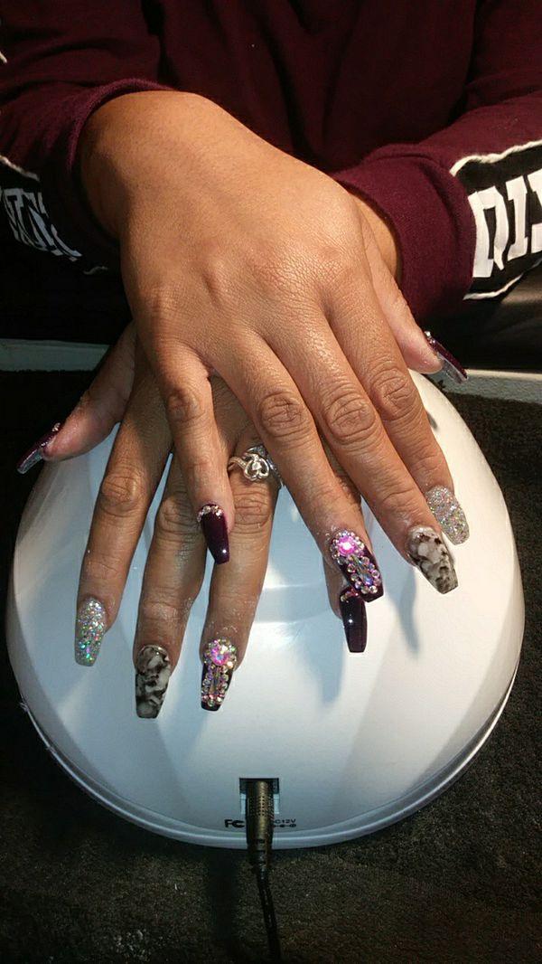 15403f0811fb Nails + gel polish for Sale in Montebello