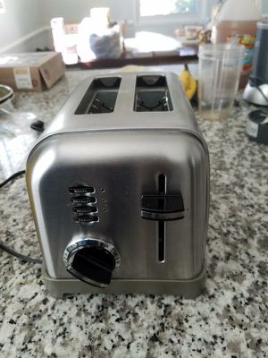 Toaster for Sale in Hyattsville, MD