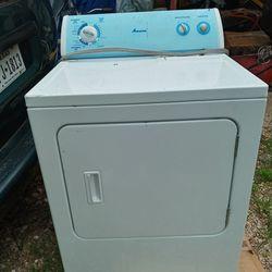 Amana Dryer Thumbnail