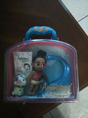 Disney Animators Collection great condition for Sale in Kissimmee, FL