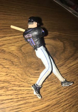 Mike Piazza Action Figure for Sale in Manassas, VA