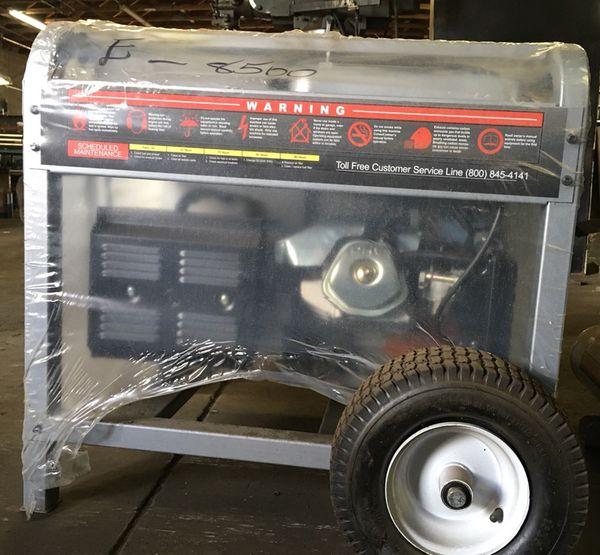 Eagle Gas Generator for Sale in Phoenix, AZ - OfferUp