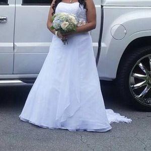 David S Bridal Wedding Dress For In Lakeland Fl