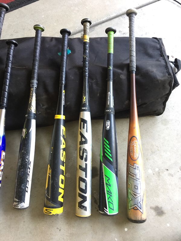 Easton Bats for Sale in Chula Vista, CA - OfferUp
