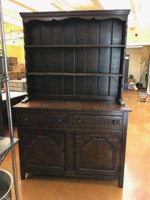 Kitchen Cabinet/Hutch for Sale in Seattle, WA