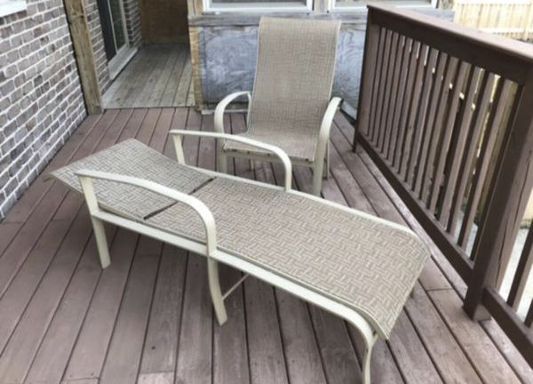 Astonishing 2 Woodard Lawn Fremont Chairs Outdoor Garden Patio Furniture For Sale In Villa Park Il Offerup Download Free Architecture Designs Barepgrimeyleaguecom