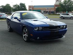 2012 Dodge Challenger SRT8 392 for Sale in Fairfax, VA