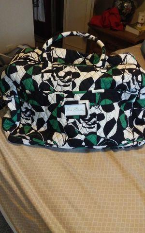 Vera Bradley large travel bag for sale  Tulsa, OK