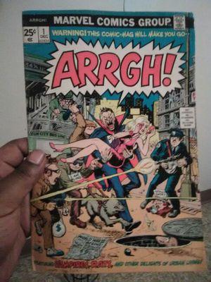 Marvel comics for Sale in Detroit, MI