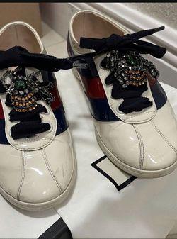 Gucci shoes Thumbnail