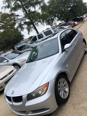 2006 BMW 325i - 3900 for Sale in Arlington, TX