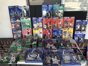 Collectable Sports Action Figures for Sale in Lodi, CA