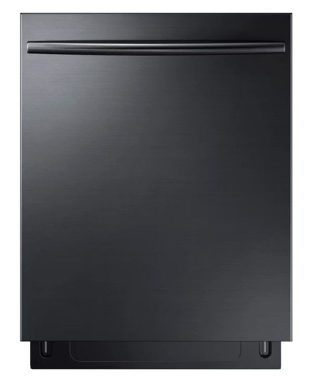 Samsung 24 Inch Fully Integrated Dishwasher