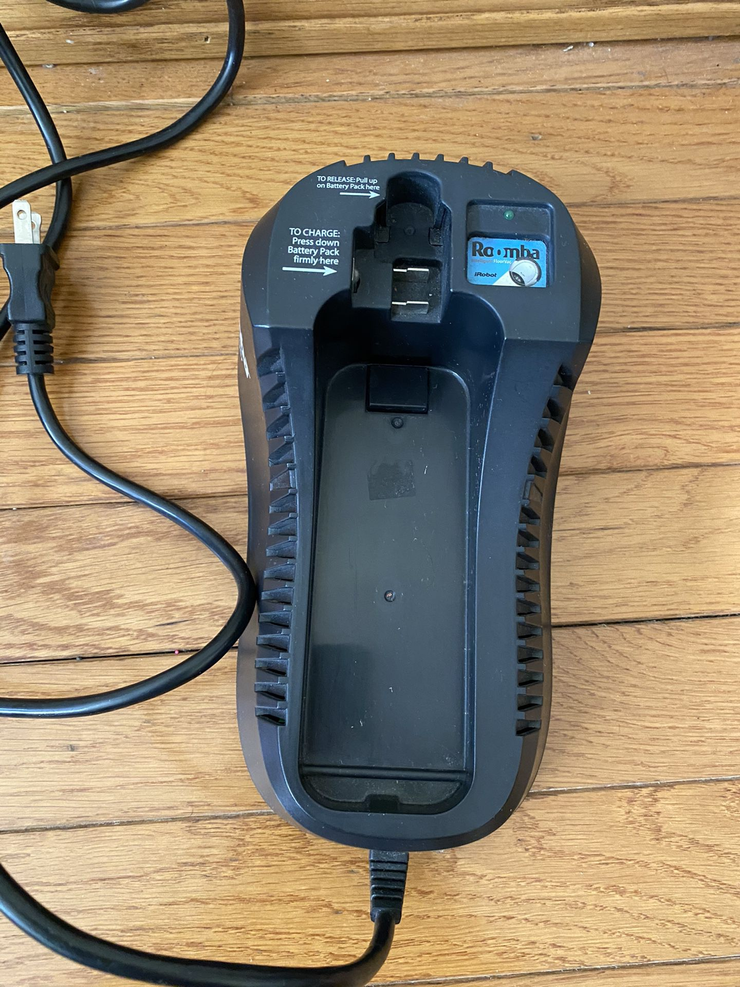 Roomba Rapid Charger