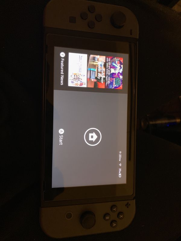 Nintendo switch modded 256gb sd card w games ( switch not banned) for Sale  in Los Angeles, CA - OfferUp